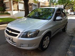 Chevrolet Celta 1.4 Lt Aa+dir 2013 Financio