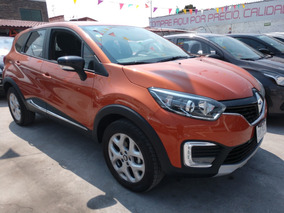 Captur 2.0 Intens Manual 2018