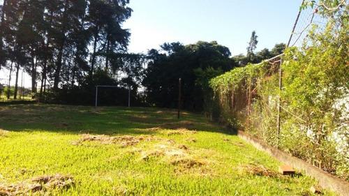 Chácara À Venda, 1000 M² Por R$ 850.000,00 - Chácara Alpina  - Valinhos/sp - Ch0121