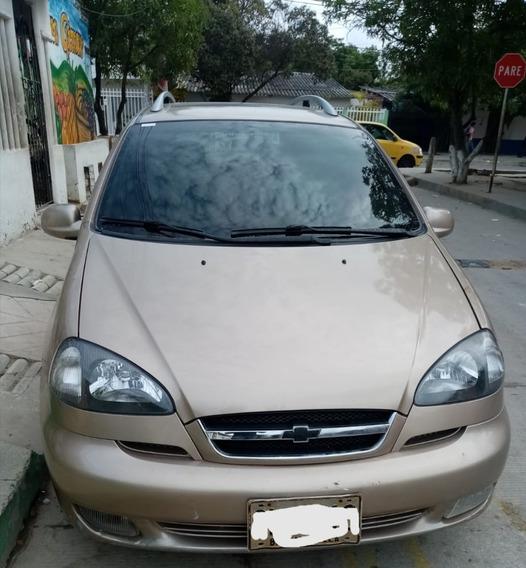 Vivant 2008, Motor De 2.0, Automático, 4 Puertas