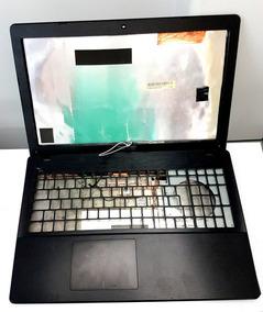 Carcaça Completa Notebook Asus X552e