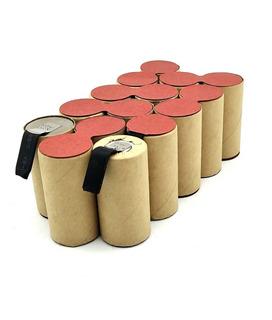 Bateria 18v Makita Bosch Dewalt Armado De Pack 4/5sc Sc