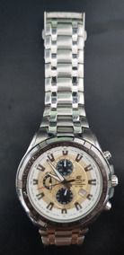 Relógio Casio Edifice Chronograph Ef-539