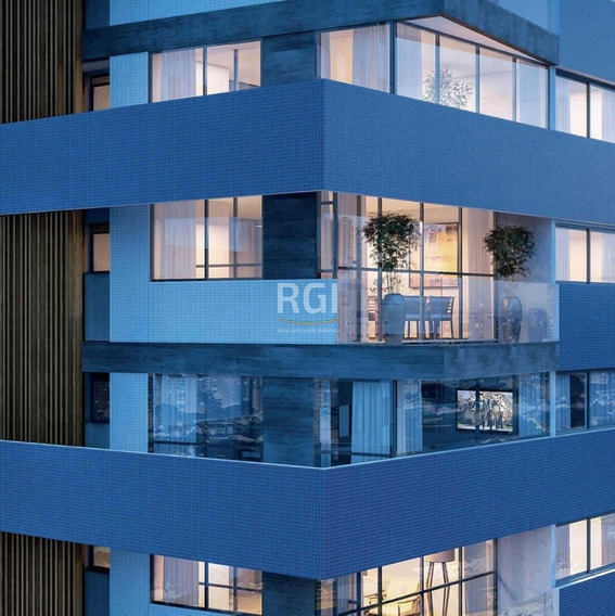 Apartamento Em Centro Com 3 Dormitórios - Bt9207