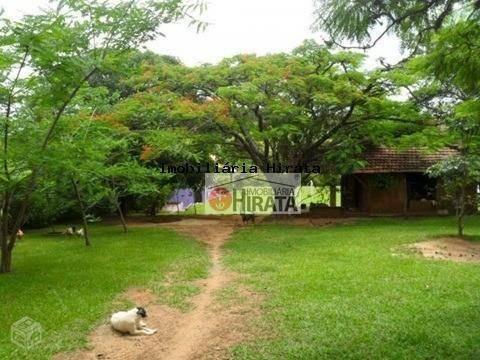Chácara Com 3 Dormitórios À Venda, 3 M² Por R$ 380.000,00 - Loteamento Chácaras Gargantilhas - Campinas/sp - Ch0030