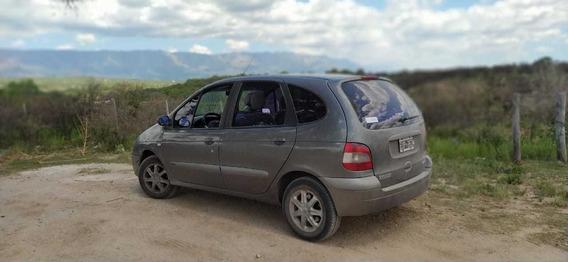 Renault Scénic 1.6 Rxe Privilege 2005