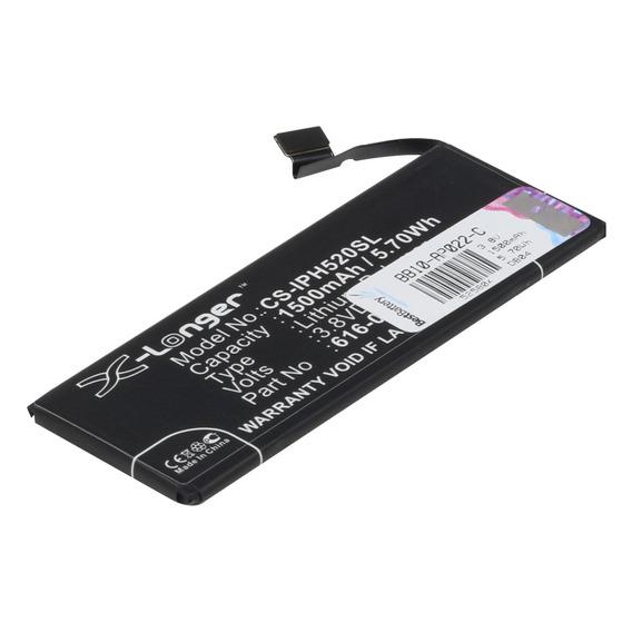 Bateria Para Smartphone Apple Me553ll/a