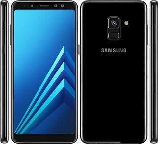 Samsung Galaxy A8 32gb 4g+locales+garantia+boleta+empresa