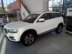 Haval H6 2.0t Coupe Dignity At 2wd U$s 32.398 Jv