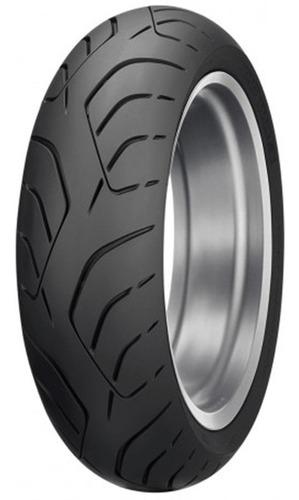 Cubierta De Moto Dunlop 120 70 R18 Roadsmart3 59w Frd