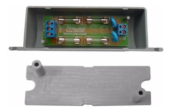Modulo Anti Surto Bi-volts Protetor Portão Peccinin Original