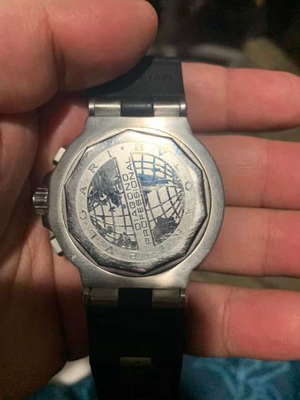 Relógio Bvlgari Diagonal Professional