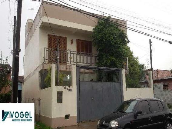 Sobrado Com 03 Dormitório(s) Localizado(a) No Bairro Jardim América Em São Leopoldo / São Leopoldo - 3200366