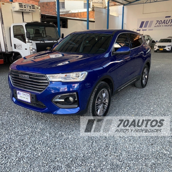 Haval Great Wall All New H6 2.0 Turbo Automática