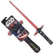 Espada Star Wars Sabre Basico Vilão Bladebuilders B3691