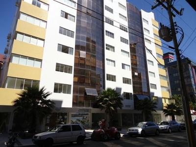 Apartamento Para Temporada, 2 Dormitórios, Centro - Capão Da Canoa - 1131