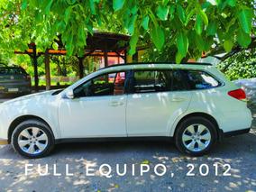 Subaru Outback Automatico 5 Puertas