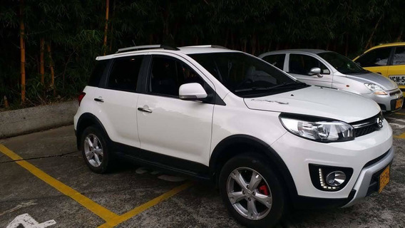 Great Wall M4 2018 Blanco