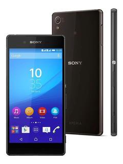 Celular Sony Xperia Z3 Dual D6633 Original Novo Vitrine Pret