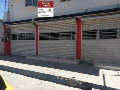 Local En Renta En Loma Linda - Hermosillo
