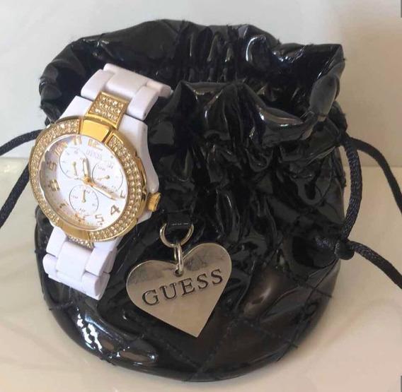 Relógio Guess Maravilhoso !!!