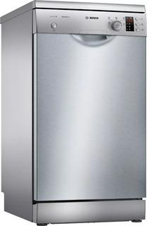 Lavavajillas Bosch Inoxidable 45cm Alemania Sps25ci05e Envio