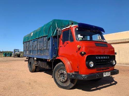 Camión Commer 1969