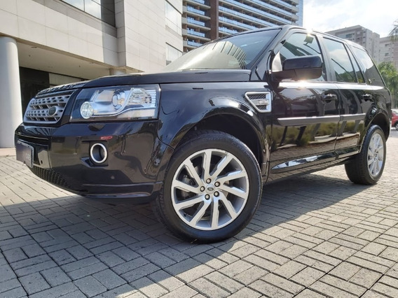 Land Rover Freelander 2 - 2013/2013 2.0 Hse Si4 16v Gasolin