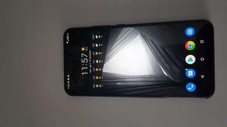 Asus Zenfone 5z 8gb 256gb (única Dona) Estado De Novo