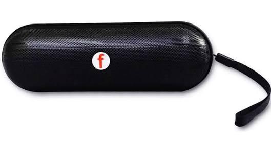 Caixa De Som Bluetooth Beats Pill Usb P2 iPhone Celular Sd