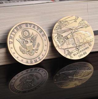 Moneda Conmemorativa Tipo Medalla