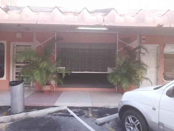 Local Comercial En Alquiler Cabudare Centro 20-1179 As
