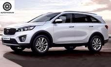 New Sorento 4x22.4l Nafta Aut 0km 2017 Permuto
