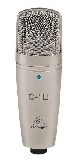Microfone Behringer C-1U condensador