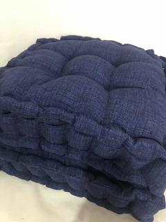 Almohadones De Diseño Tatami En Tapicería Para Sillas