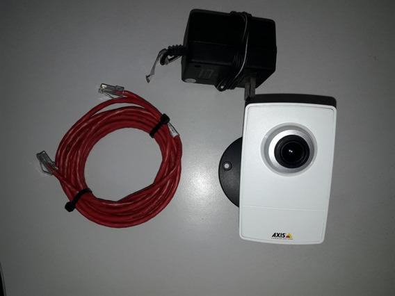 Cámara De Seguridad Axis M1013