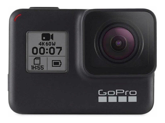 Gopro 7 Hero Black