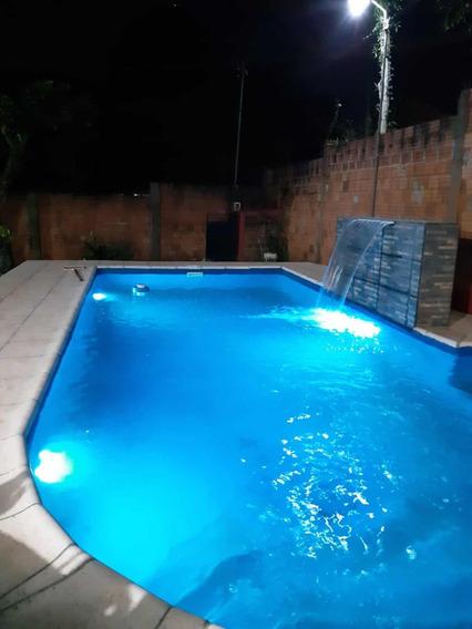 Alquiler De Casa (10 Pers) Y Dpto (4 Pers) En Pto Iguazu!!!!