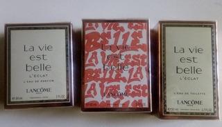Oferta Perfumes Lancome, La Vie Est Belle