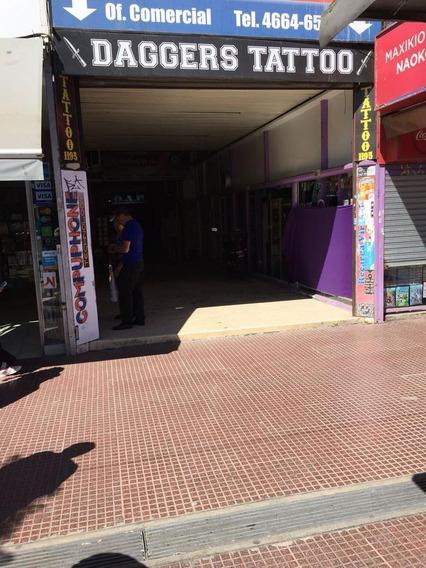 Local - Centro (s.mig.)