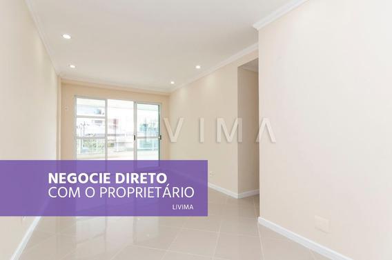 Apartamento Para Alugar Na Rua Almirante Ary Rongel, Recreio Dos Bandeirantes, Rio De Janeiro - Rj - Liv-0954