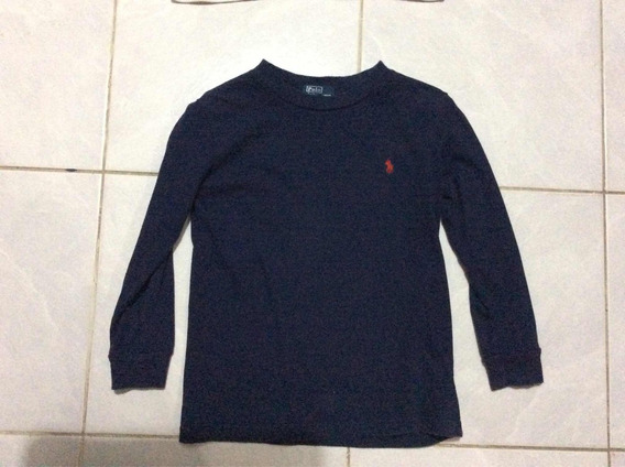 F Sweaters Polo Ralph Laurent Niño 5 Años N-lacoste Nautica