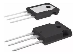 Fgh60n60sfd 60n60 Transistor Igbt 600v 60a Ssdielect
