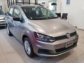 Vw Volkswagen Suran 1.6 Comfortline 0km 2018 Dd