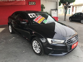 Audi A3 Sedan 1.4 Tfsi Attraction Tiptronic Flex 2016