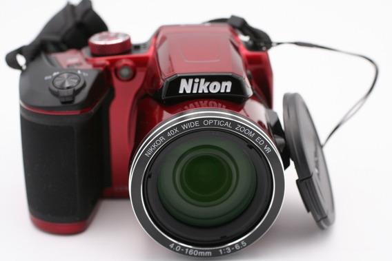 Camera B500 Barato!! Aceito Proposta