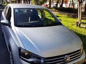 Volkswagen Vento 1.6 Starline Mt Seminuevo Vw Jetta Gol
