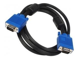 Cable Vga 2 Metros
