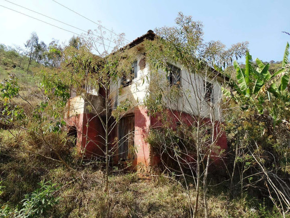 Sítio, Para Venda Em Brazópolis/mg - Imob051