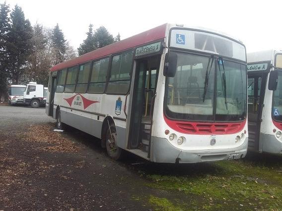 Iveco 170e22 Micro Urbano 2008